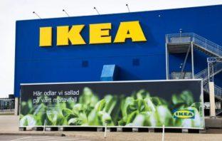 Inspire Box - Container Ikea