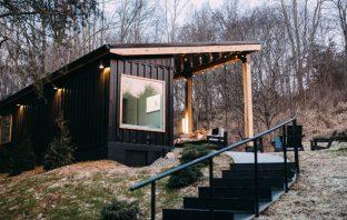 Inspirebox: Lily Pad dans l'Ohio