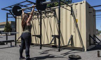 Inspirebox: la strongbox