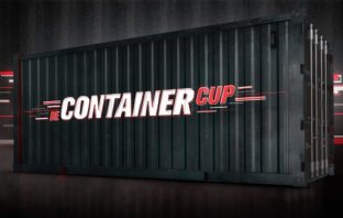 Inspirebox: Heptathlon dans un container
