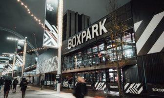 Inspirebox: Boxpark