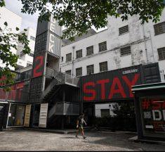 Deck: un espace de photographie branché à Singapour