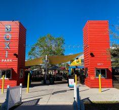 Le Boxi Park devient un lieu incontournable à Orlando