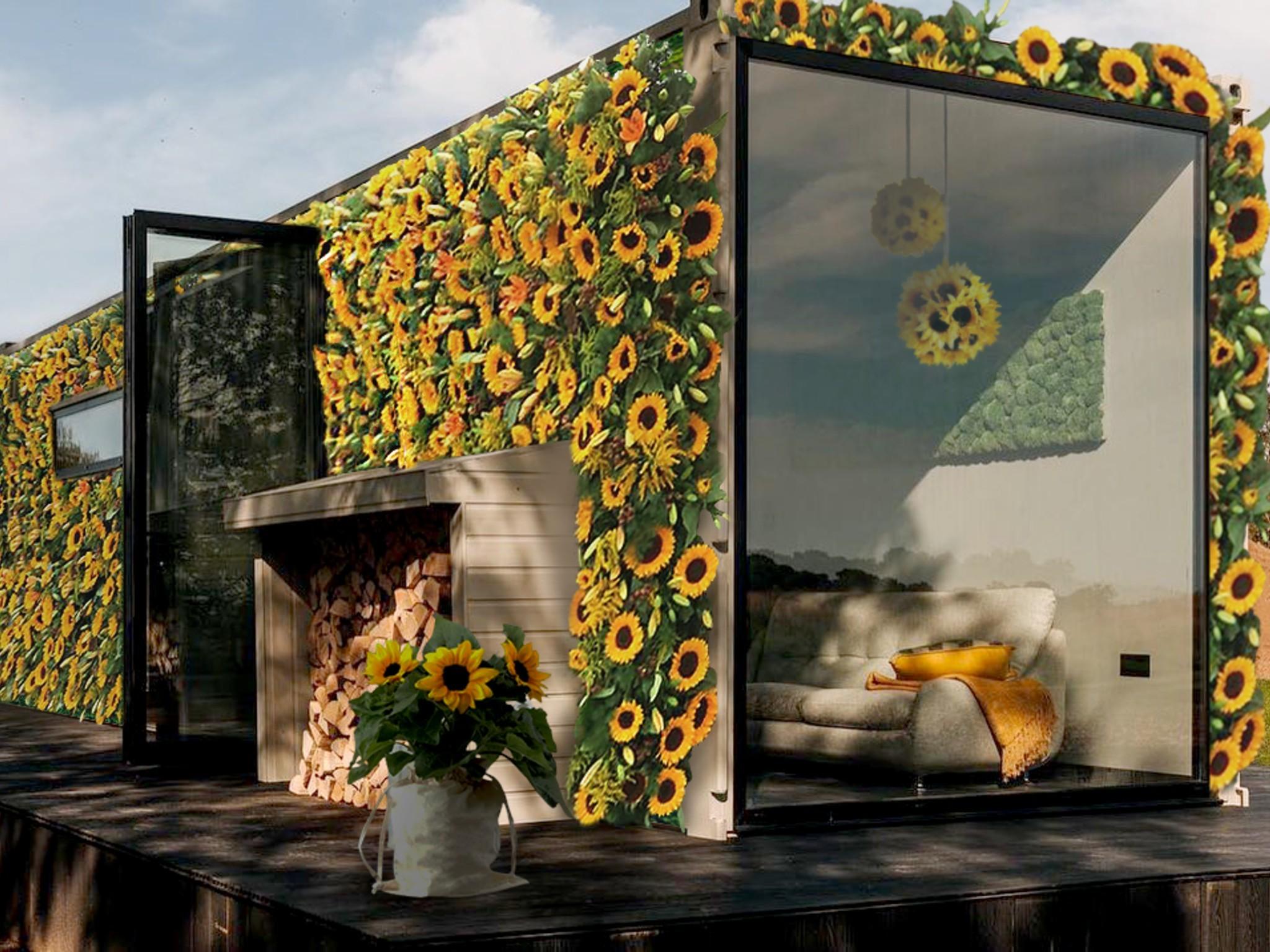 Inspirebox_The Interflora Sunflower Hotel_1