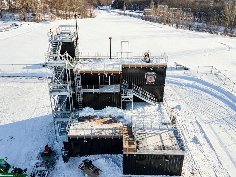 Netbox_centre d'entrainement des pompiers en containers maritimes_4